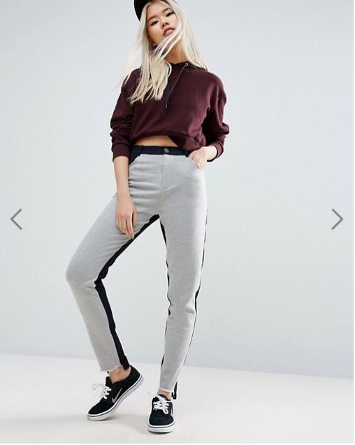 jeans primavera estate 2017 | pantaloni sportivi