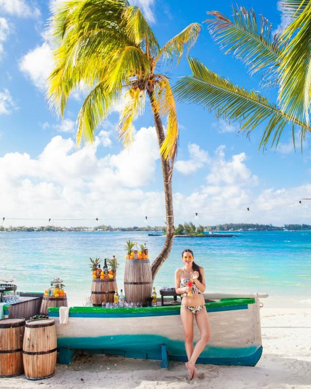 resort in mauritius | hotel in mauritius