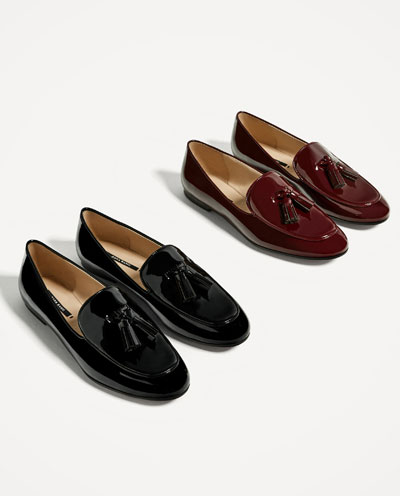trend scarpe primavera estate 2017 mocassini