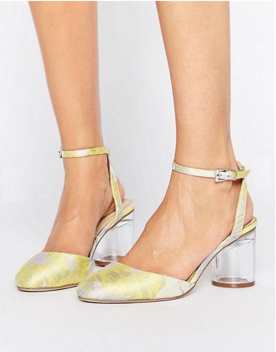 scarpe per un matrimonio