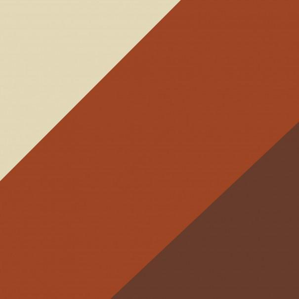 beige marrone cuoio