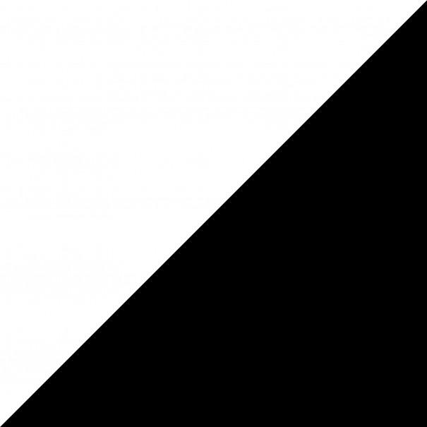 bianco nero come si abbinano i colori