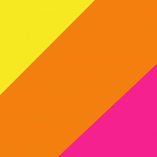 come abbinare i colori dei vestiti fuxia giallo arancione