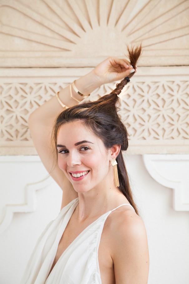 irene colzi acconciature per i capelli