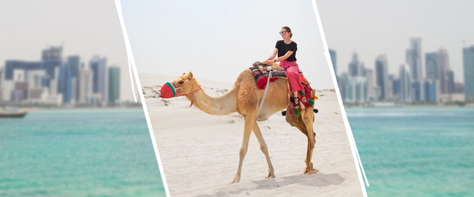 viaggio in qatar