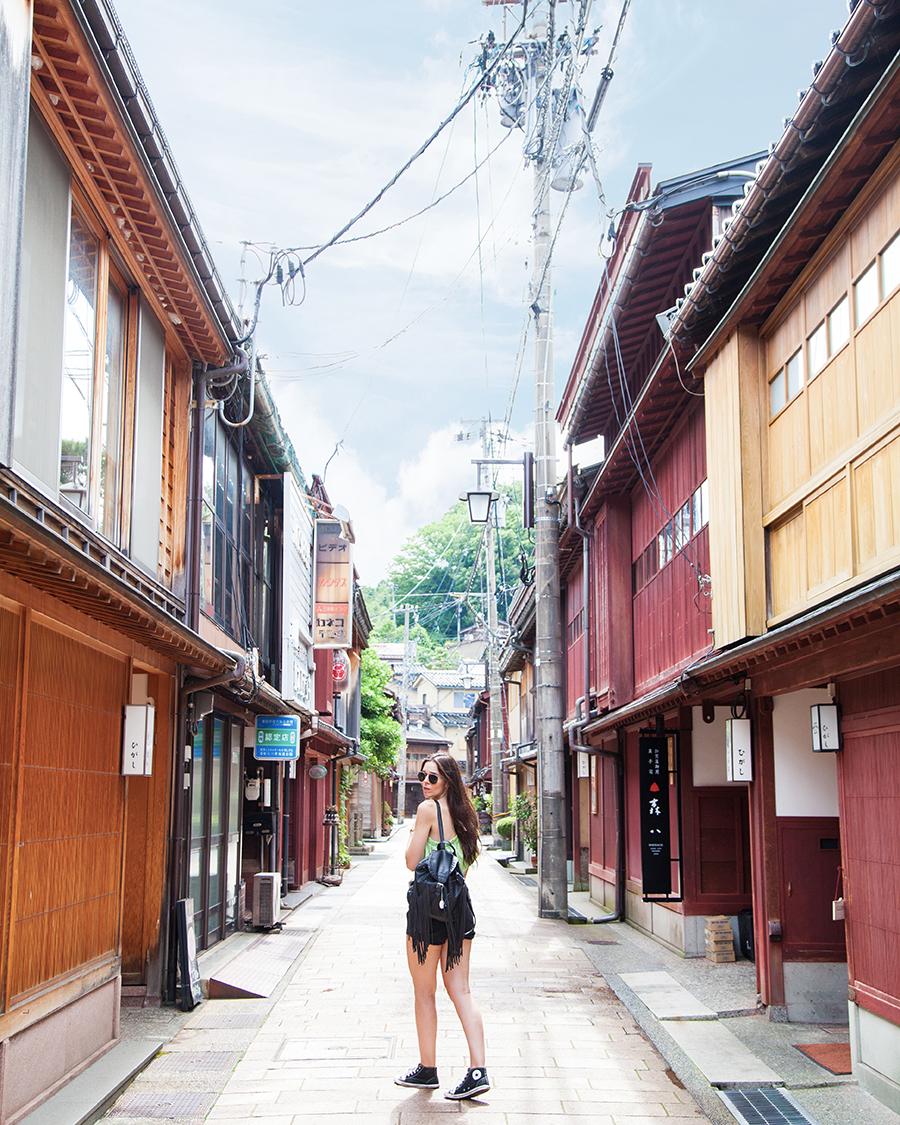 kanazawa tokyo