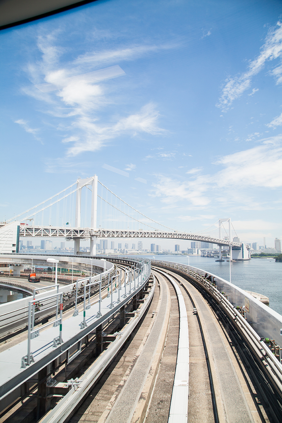 ponte a tokyo