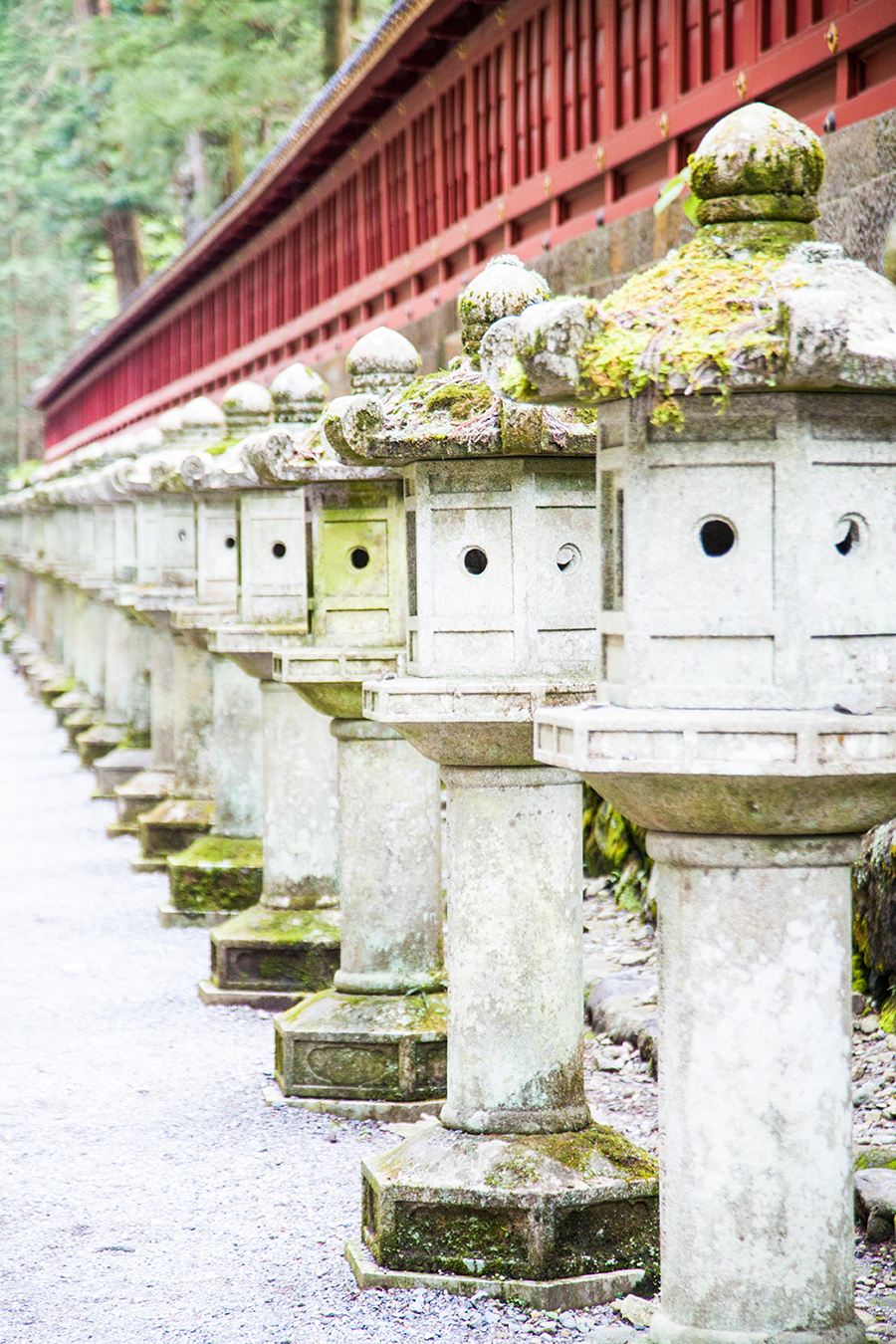 tempio nikko