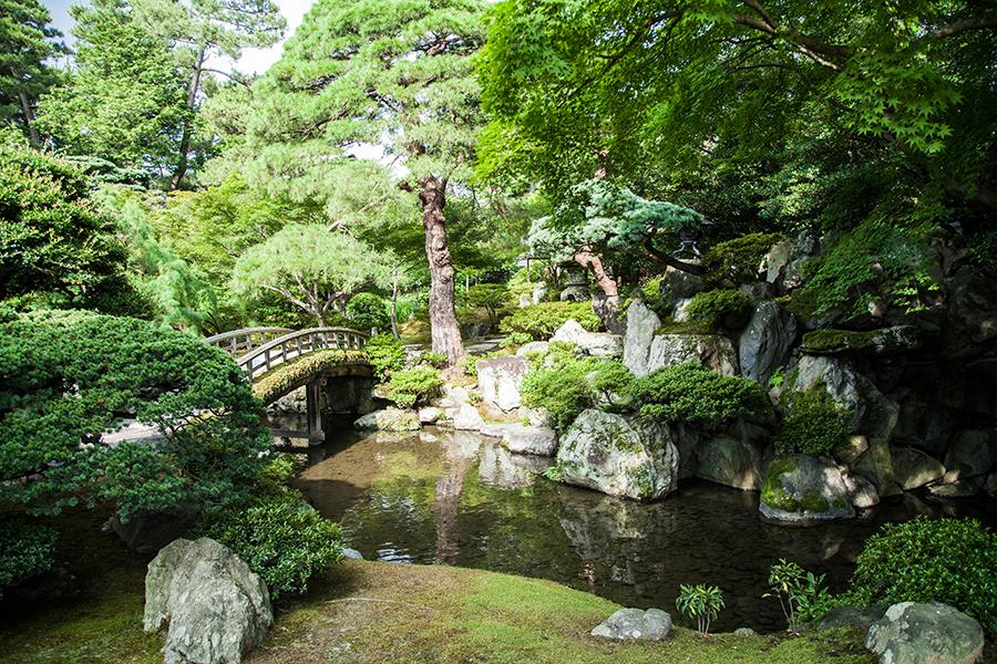 giardino zen giappone