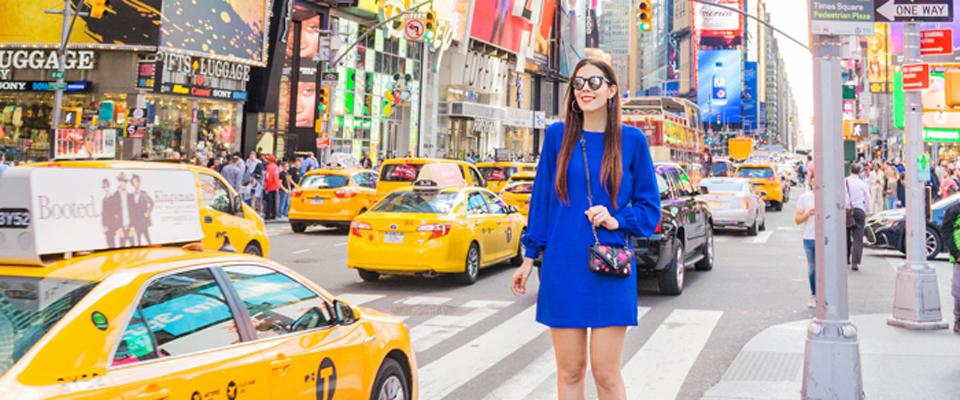 presentazione lidle a new york