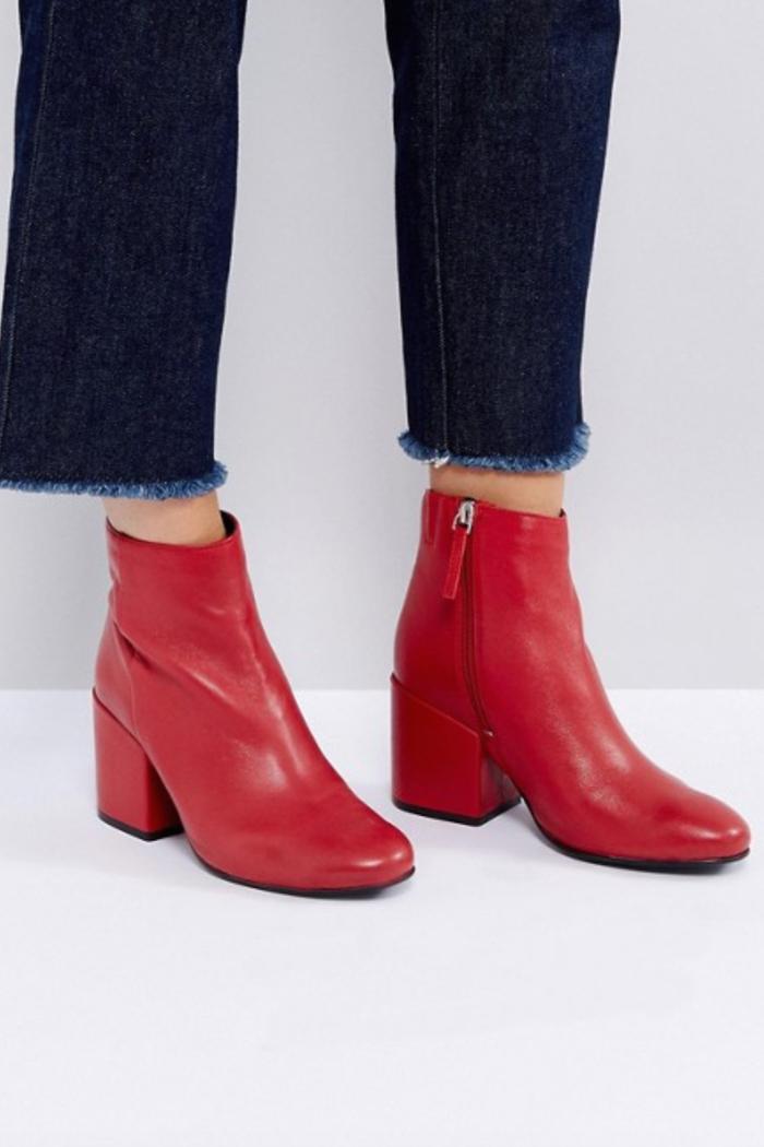 scarpe di tendenza inverno 2018-19