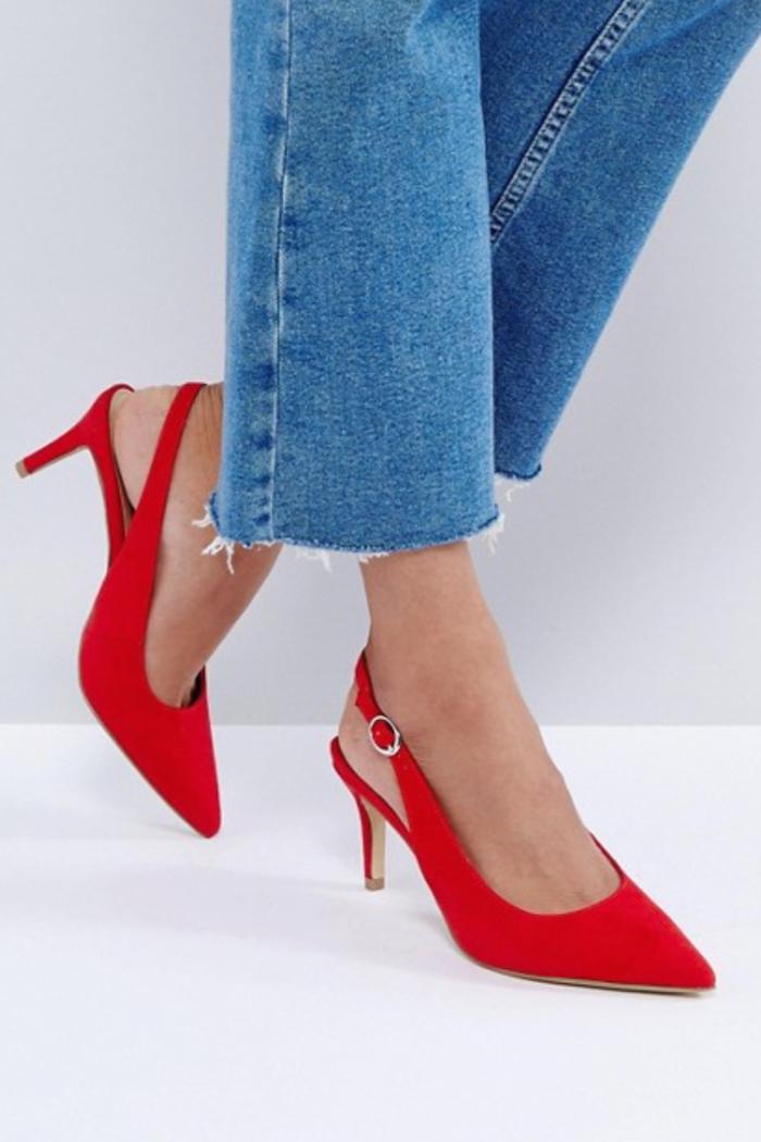 scarpe di tendenza inverno 2018-20