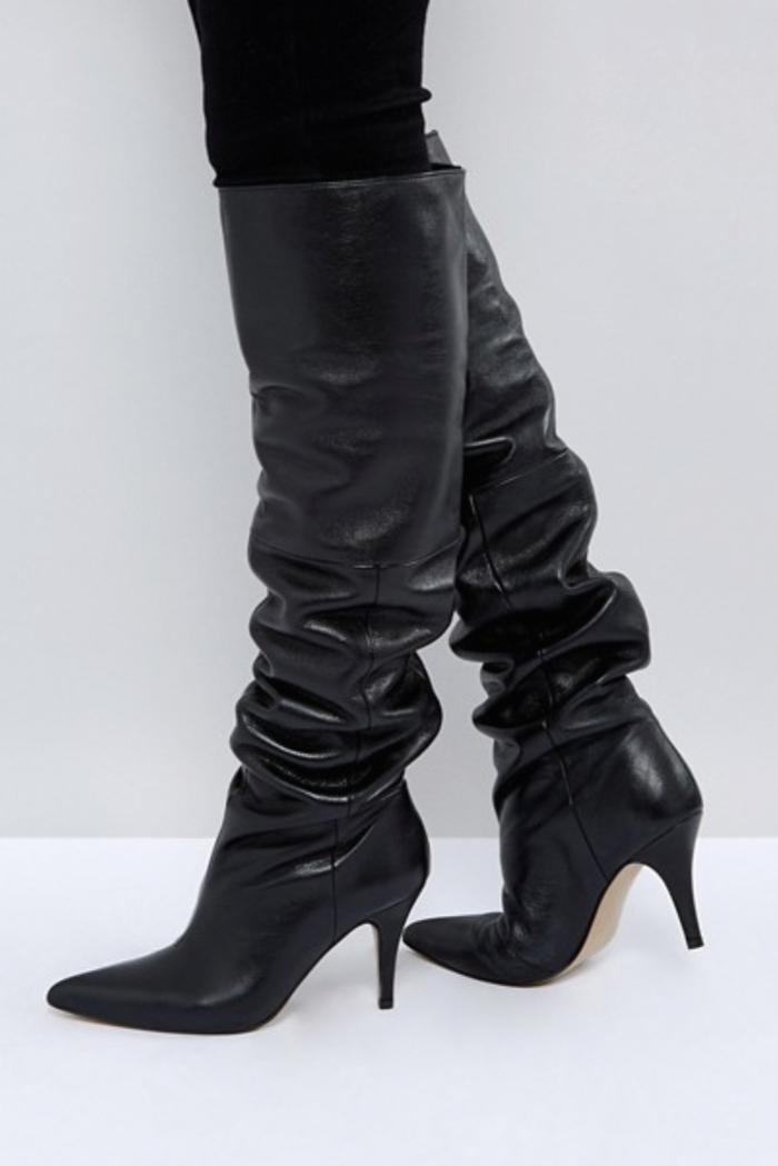 scarpe di tendenza inverno 2018-27