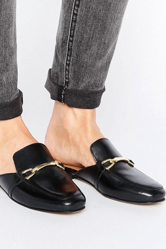 scarpe di tendenza inverno 2018-9