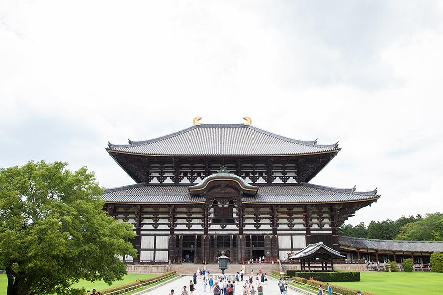 tempio di nara