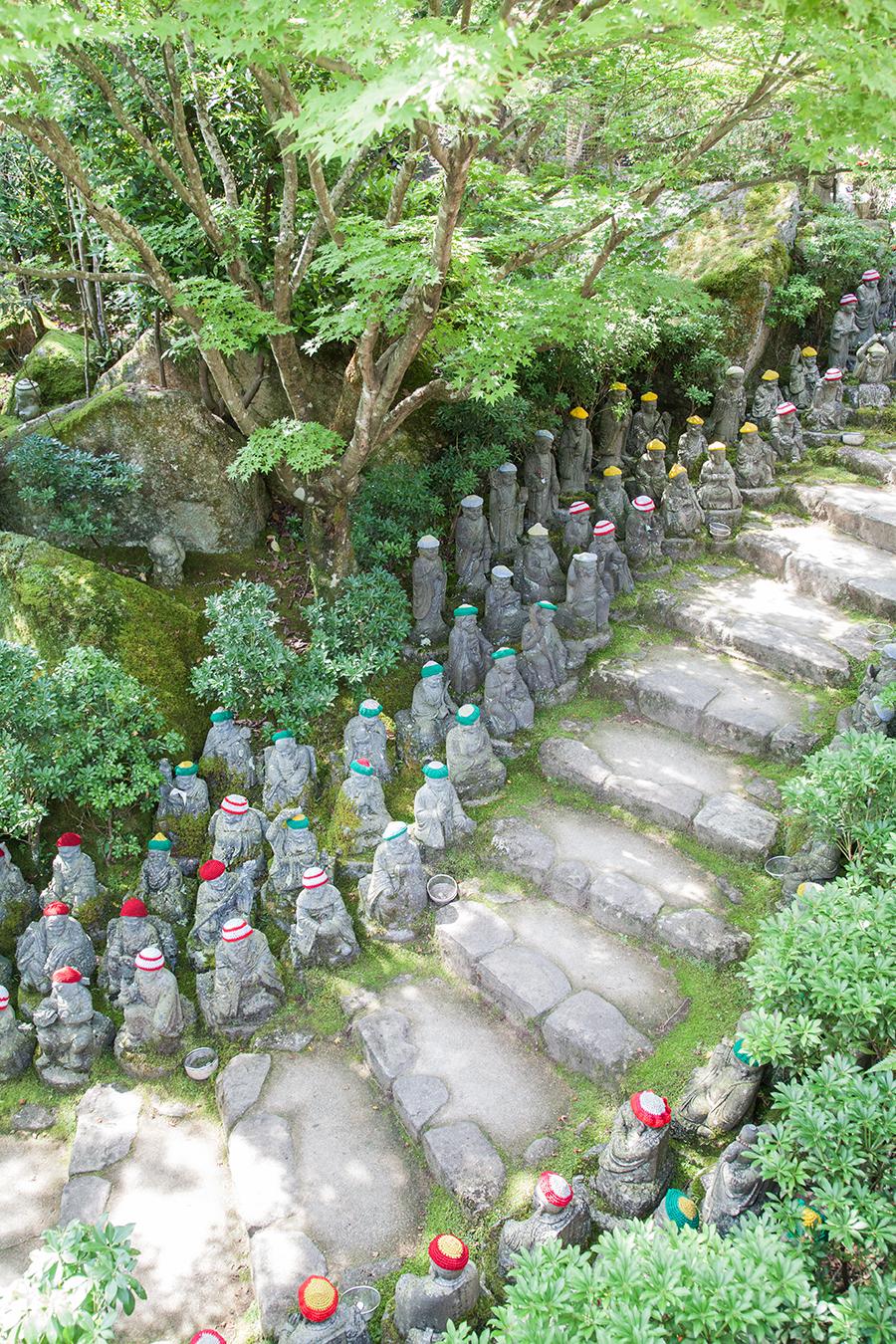 tempio giapponese miyajima