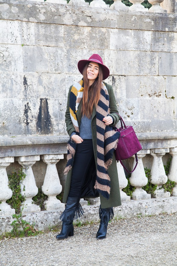 irene colzi | fashion blogger | italian fashion blogger