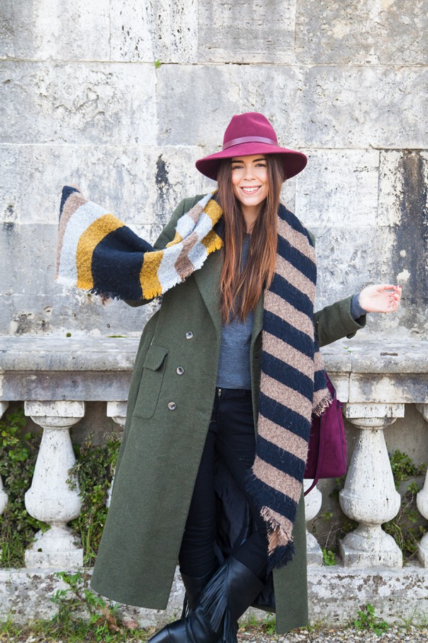 irene colzi | web influencer | fashion influencer
