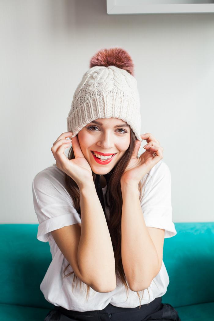 Accessori di moda per l'autunno inverno 2017 2018