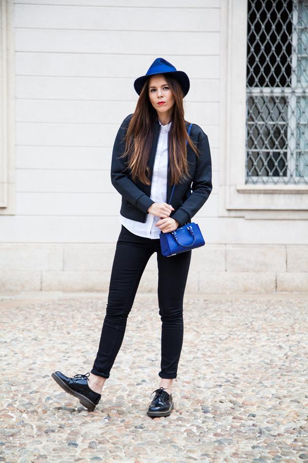 jeans neri come abbinarli al meglio