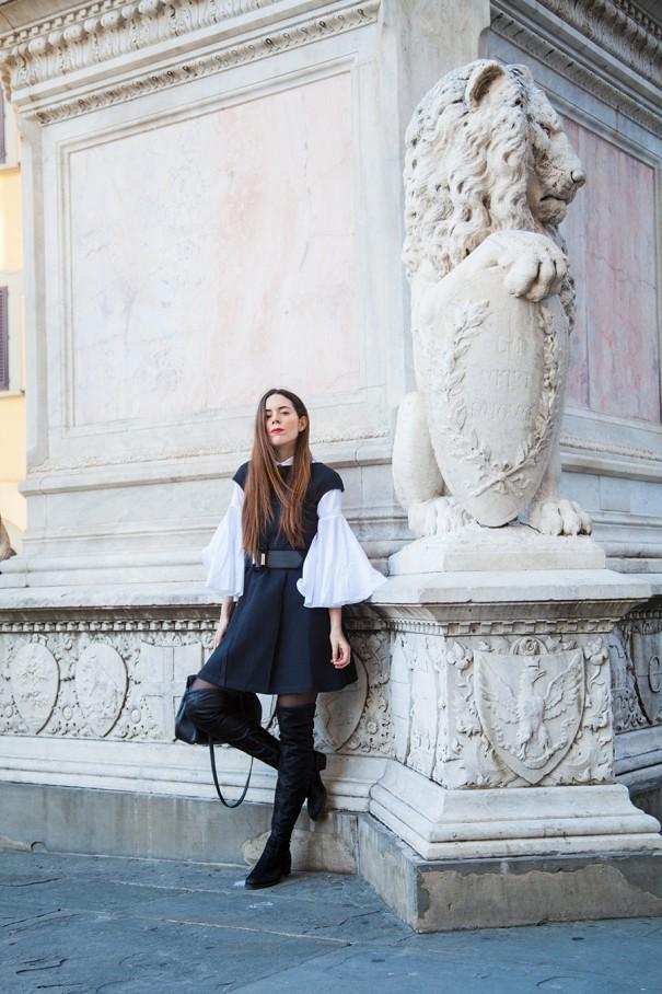 casual outfit | sovrapposizioni di capi