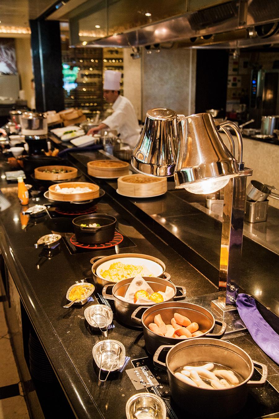 colazione in tokyo