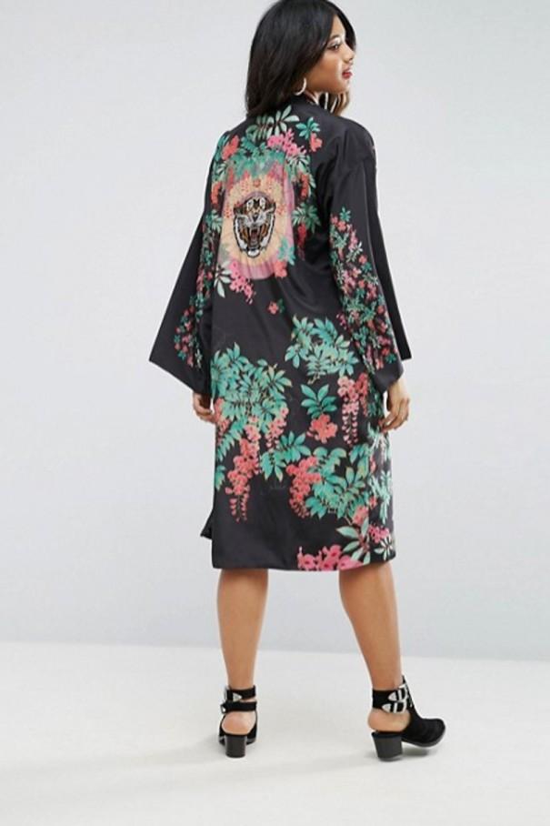 cosa mettere le sere d'estate kimono