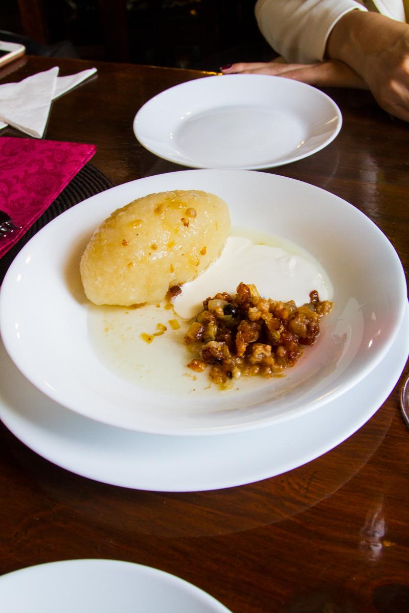 cosa mangiare in lituania | dove mangiare in lituania