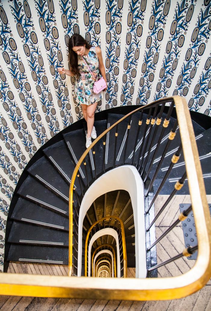 Weekend a parigi ecco perch una buona idea for Design hotel parigi