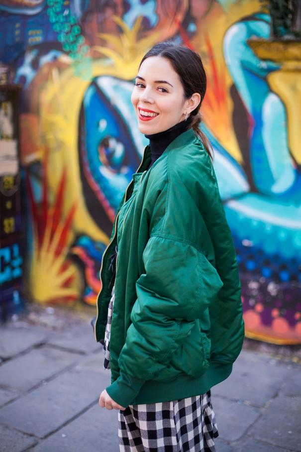 irene colzi fashion blogger icona di stile
