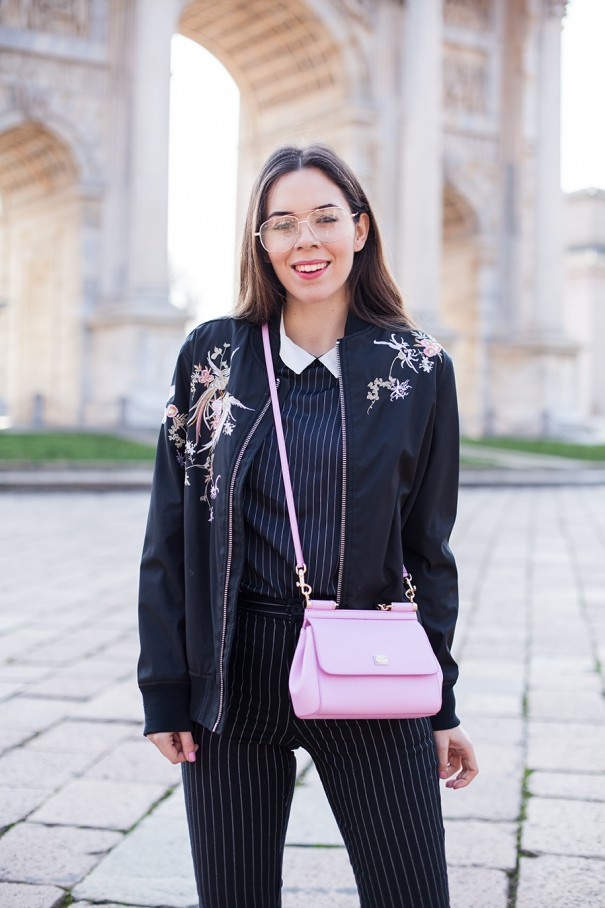 irene colzi fashion outfit web influencer fashion blogger