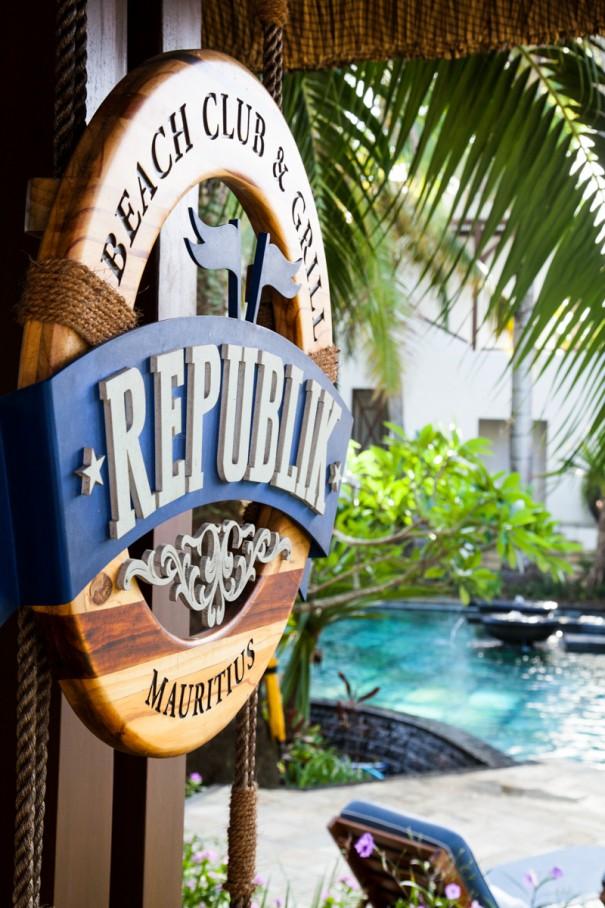ristoranti a mauritius
