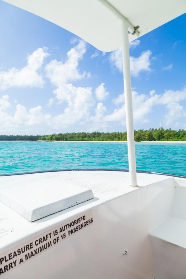 il mare di mauritius