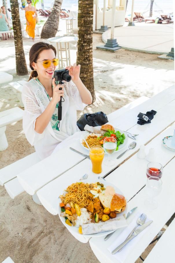 cosa mangiare a mauritius