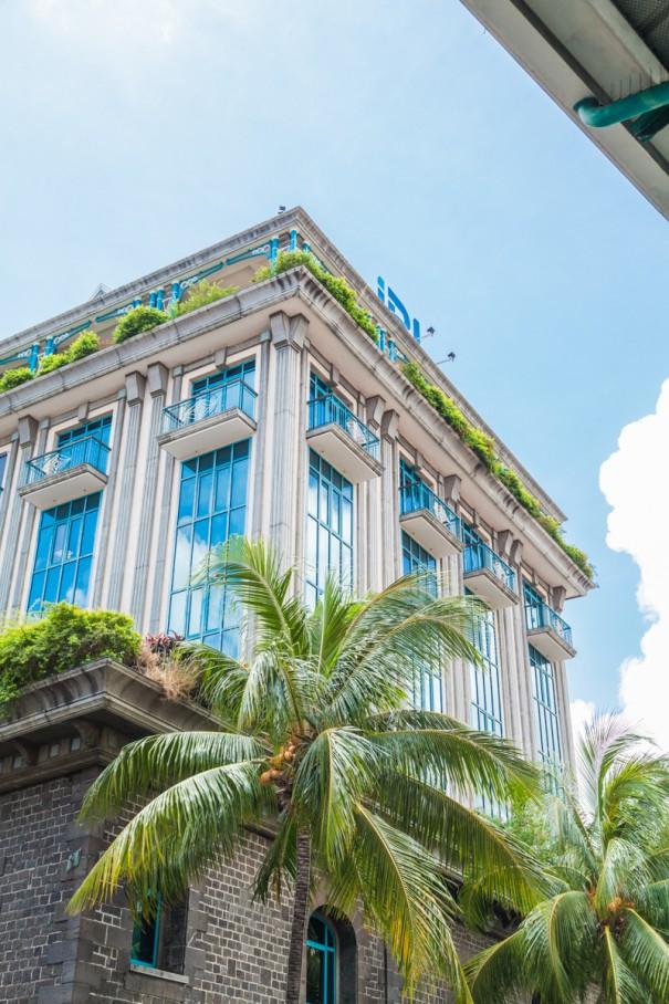 cosa comprare a mauritius | mercato mauritius port luis