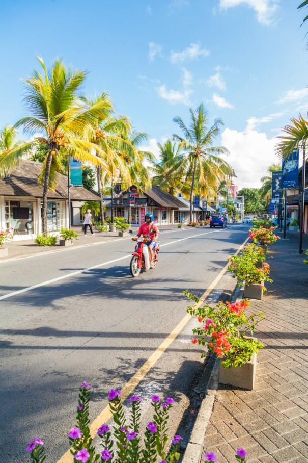 mauritius grand baie | dove andare mauritius