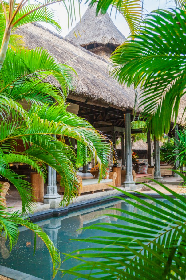resort a mauritius