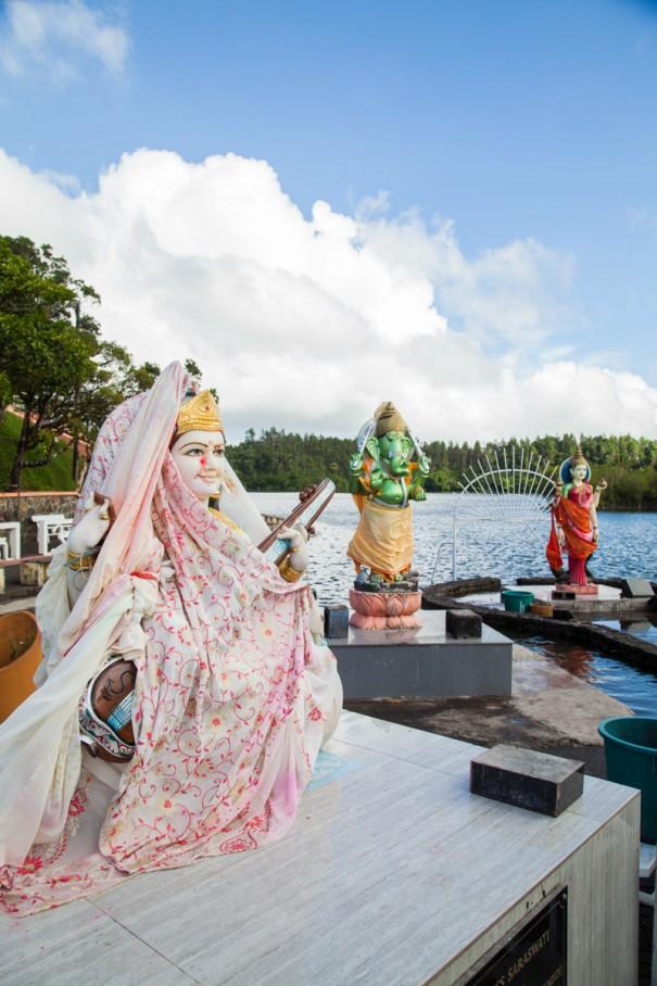 mauritius tempio induista