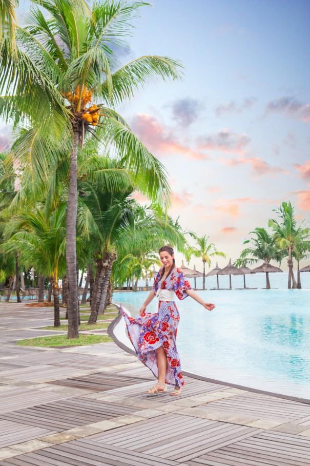 quale resort a mauritius | beachcomber mauritius