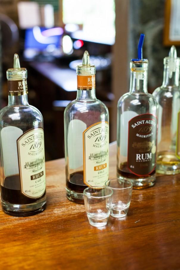 mauritius testing rum