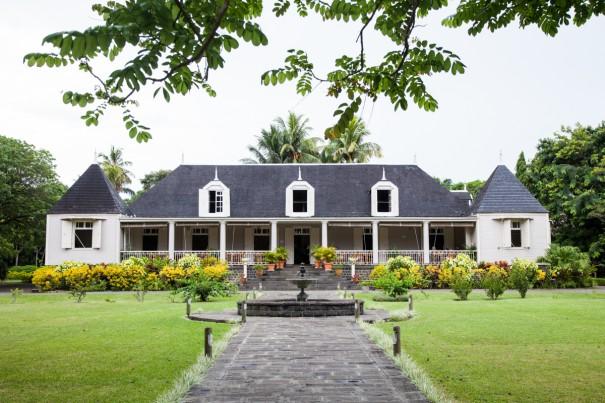 mauritius saint aubin casa coloniale