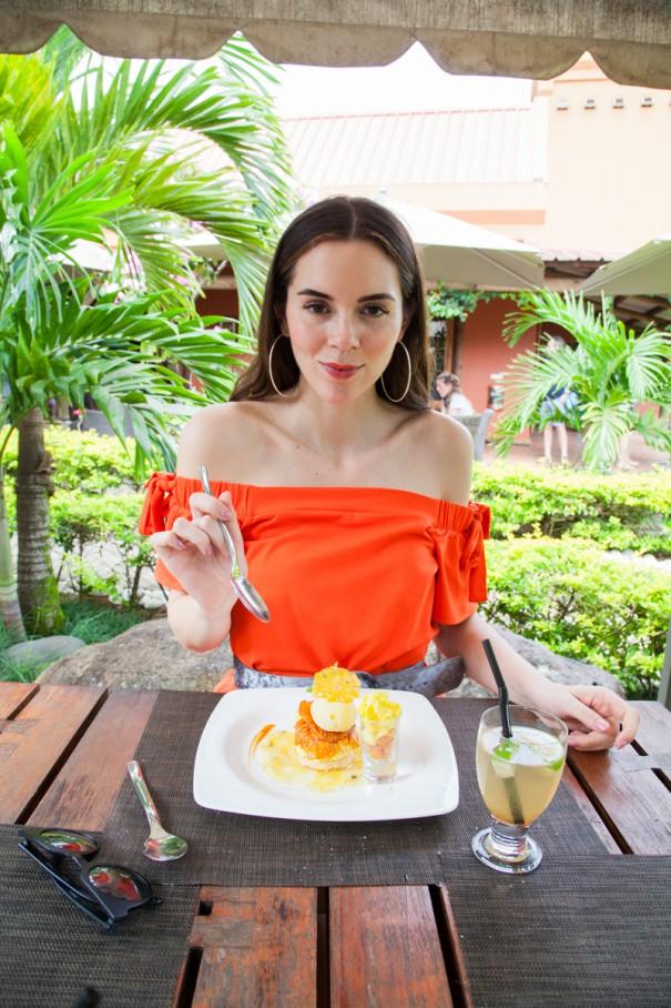 mauritius dove mangiare | irene travel blogger