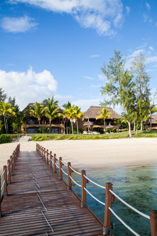 dove alloggiare in mauritius