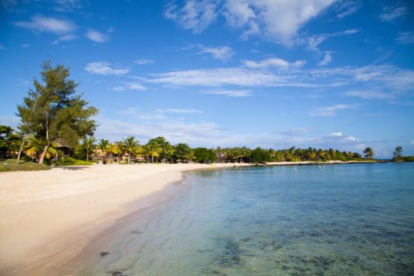 spiagge in mauritius