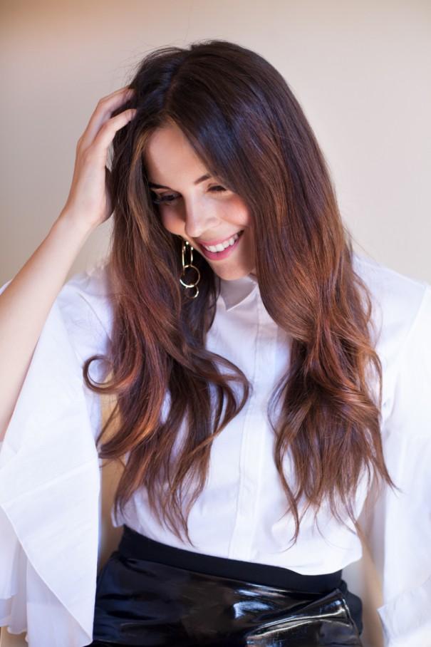 shampoo e balsami pantene | come curare i capelli danneggiati