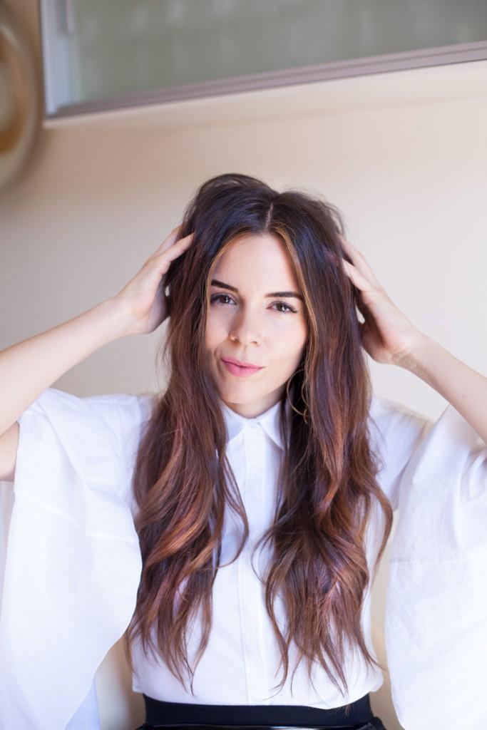 Come eliminare i capelli danneggiati senza tagliare: i ...