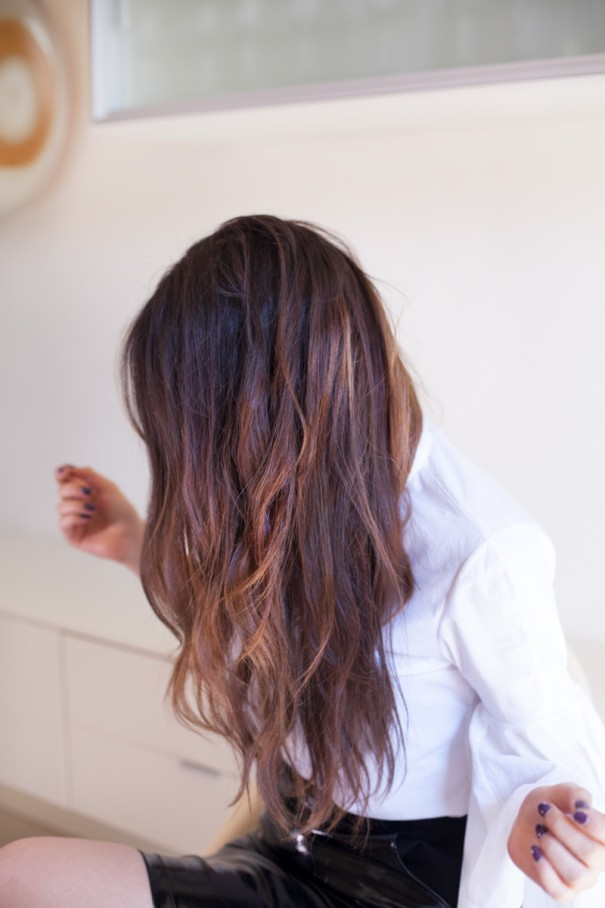 shampoo e balsami pantene | come curare i capelli lunghi