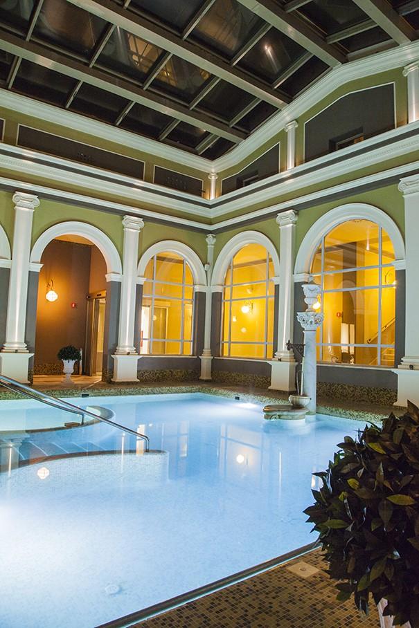 Weekend alle terme il mio soggiorno ai bagni di pisa - Terme bagni di pisa prezzi ...