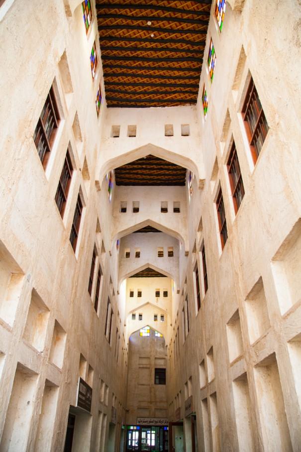 viaggio in qatar doha SOUQ WAQIF