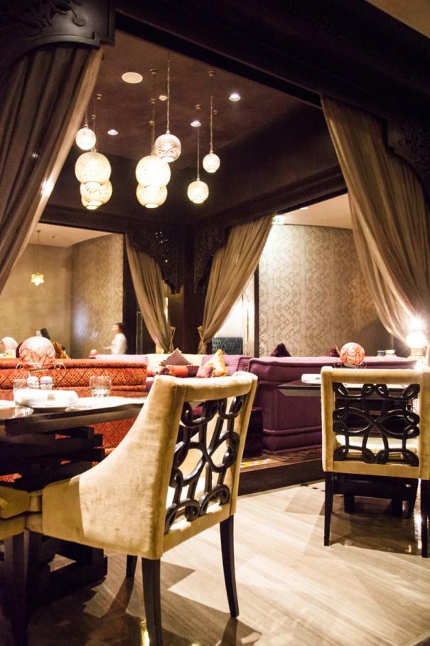 viaggio in qatar doha SWBH hotel